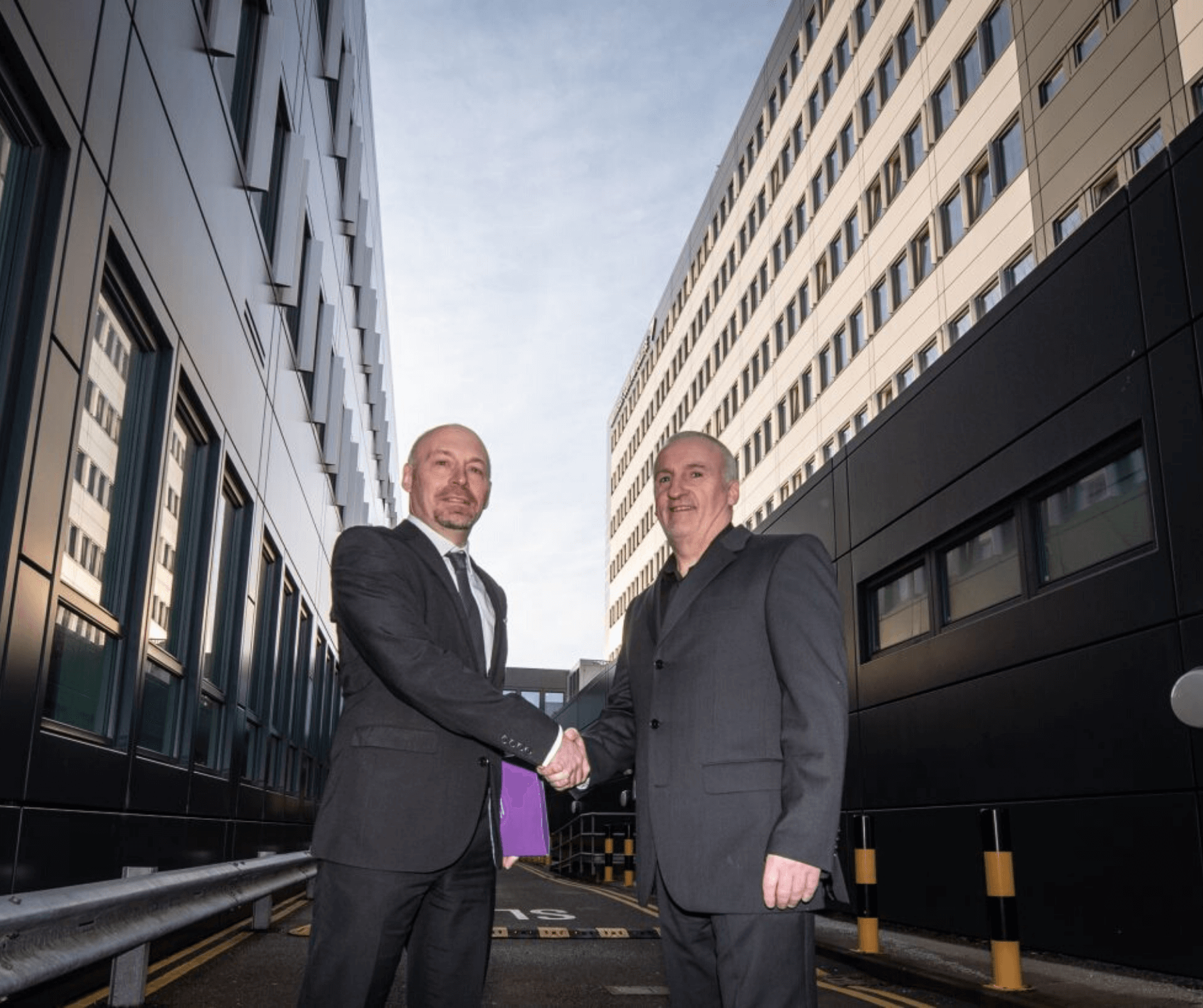 AH&P £1m network deal
